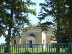 Esterházy Mauzoleum